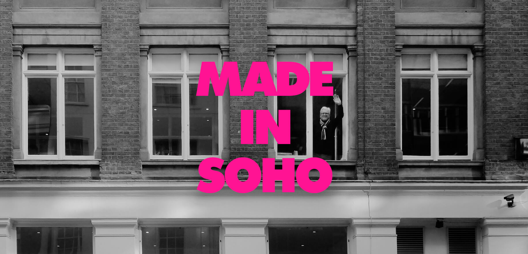 Made in Soho