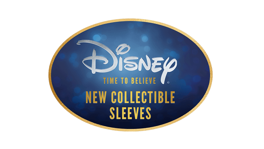 Disney. Time to Believe.