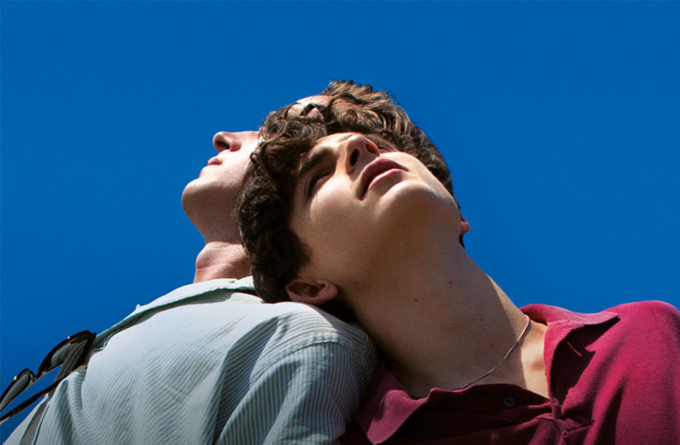 Sony Pictures Classics - Call Me By Your Name