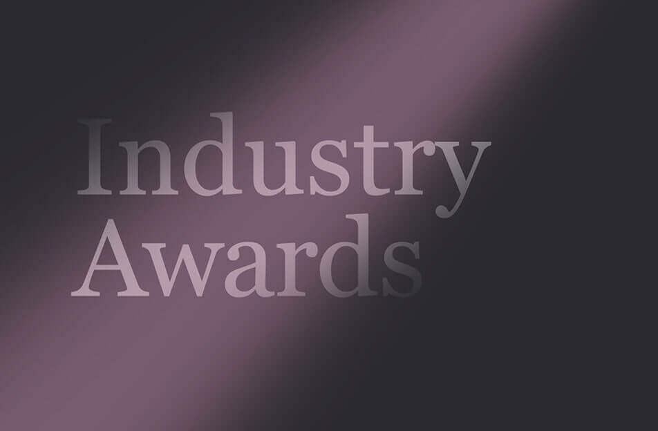 Industry Awards