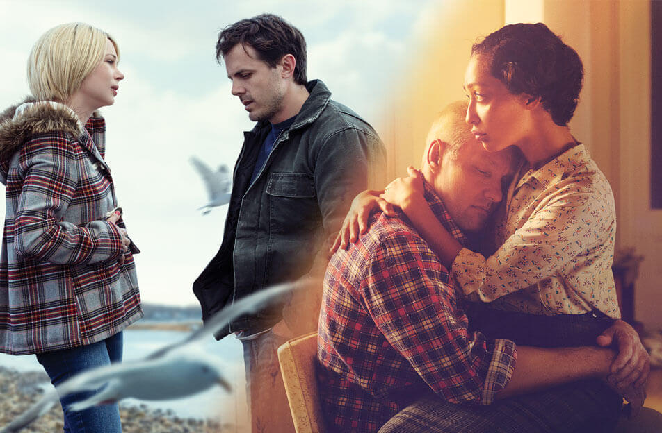 Manchester by the sea / Loving
