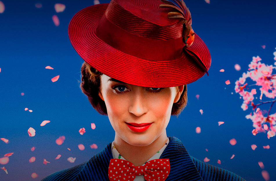 Mary Poppins - International Social Toolkit
