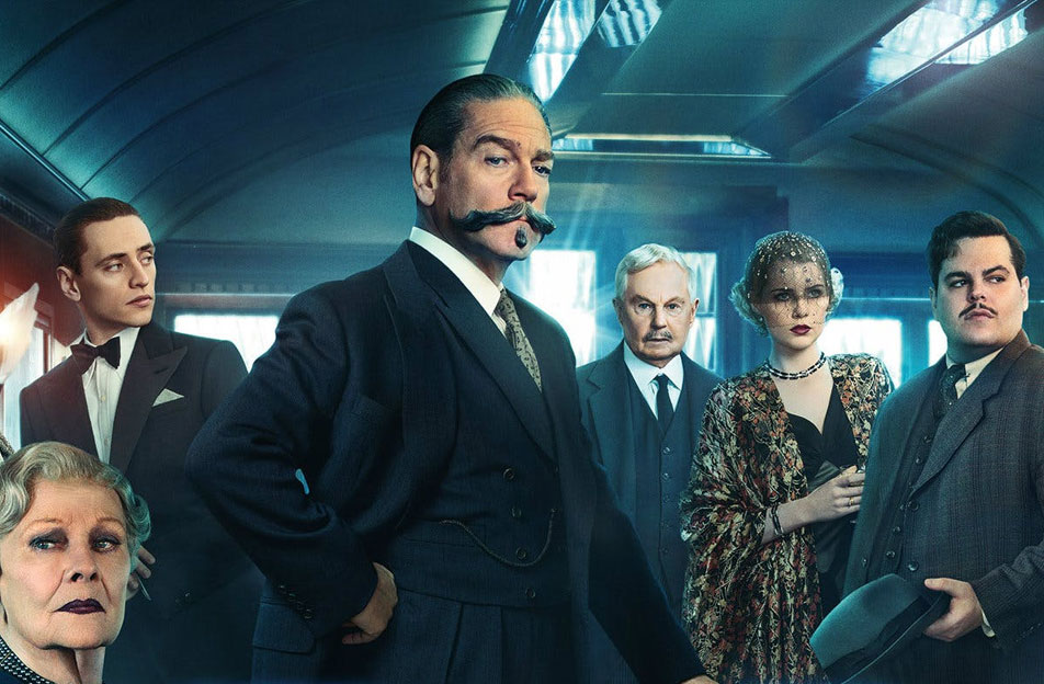 20th Century Fox - Murder on the Orient Express
